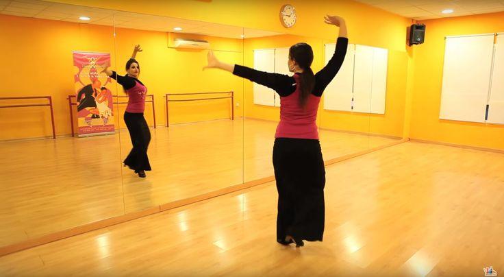 Tutorial para bailar sevillanas: la primera y la segunda