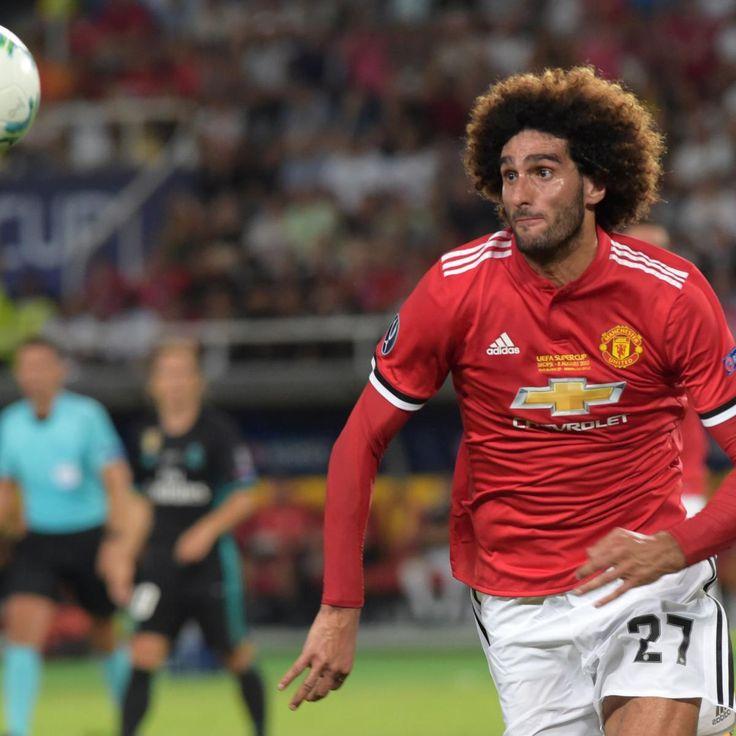 Manchester United Transfer News: Latest Marouane Fellaini, Arda Turan Rumours
