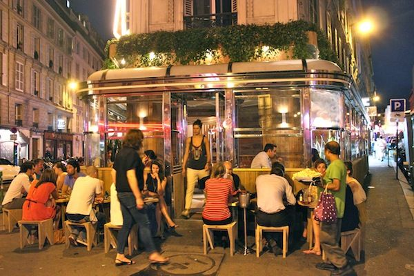 Les 92 Meilleures Images Du Tableau Paris Restaurants