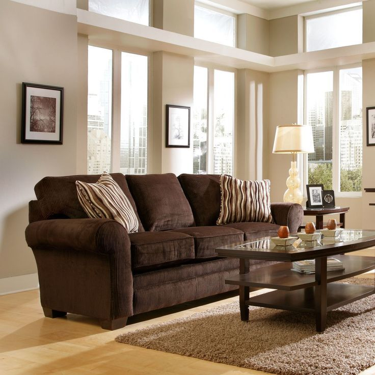 114 Living Room Paint Ideas With Brown Furniture Living Room Paint Colors With Brown Furniture Living Room Color Schemes Brown Couch Living Room Cream