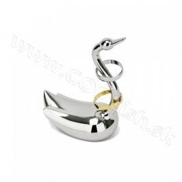 UMBRA design UMBRA  Swan ring holder  http://www.coolish.sk/sk/darceky-umbra-dizajn/umbra-swan-ring-holder