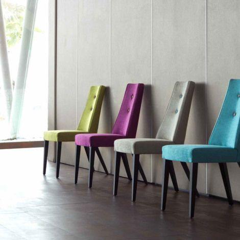 M s de 25 ideas incre bles sobre sillas tapizadas en for Sillas tapizadas clasicas