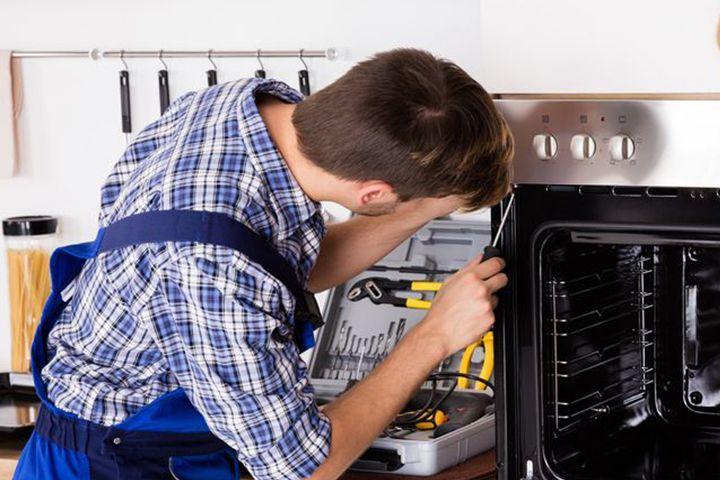 ara-service Oven Repair