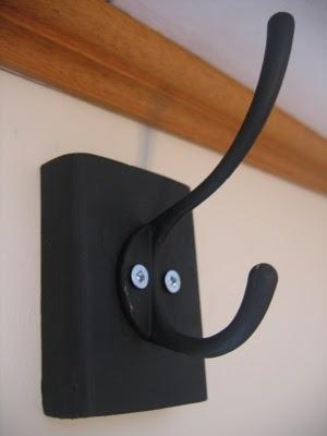 Black Copper DIY: DIY Curtain Rod U0026 Brackets... Would Work For Two