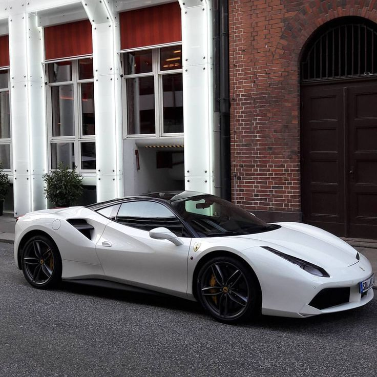 17 Best Ideas About Supercars On Pinterest