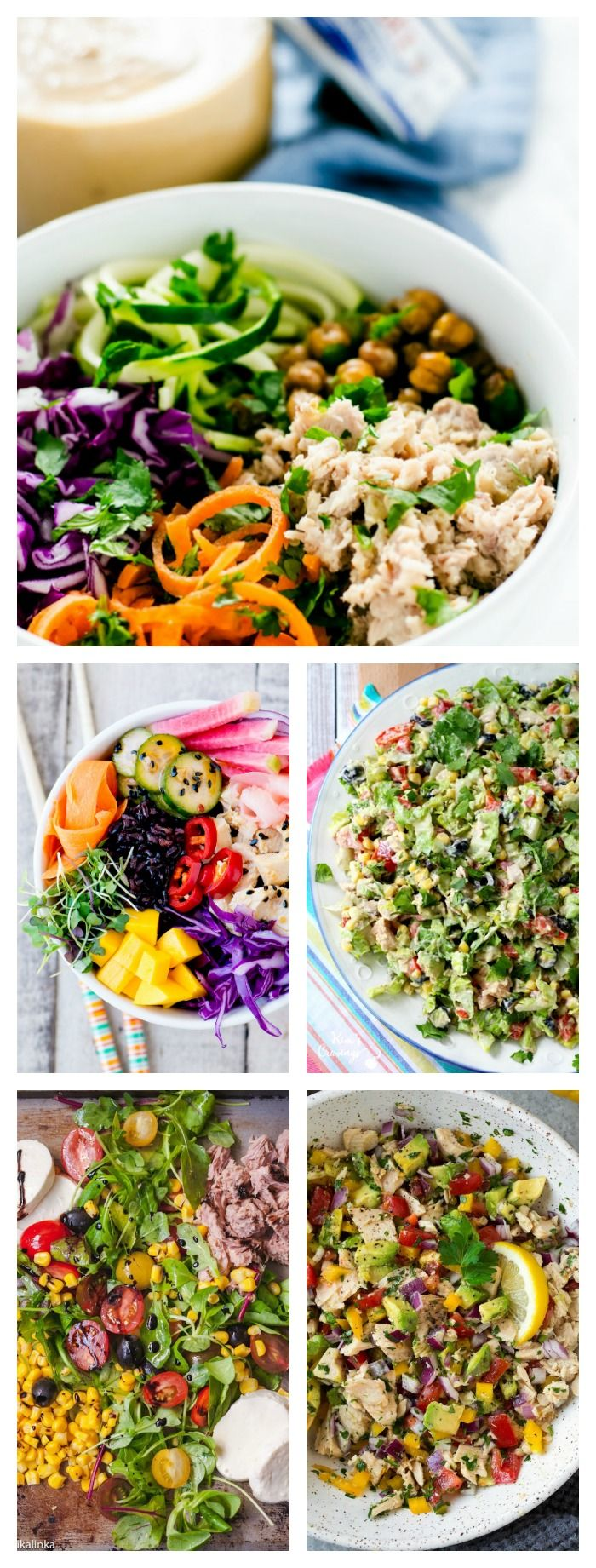 20 Reasons Why You Should Fall In Love With Canned Tuna Recipes