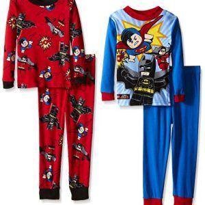 Pijama de Batman vs Superman Niño