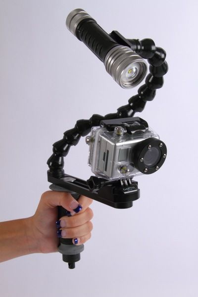 Tips on Scuba Diving with the GoPro HERO3 | explora