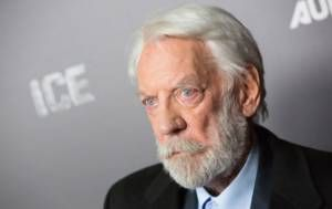 #Donald Sutherland to Play J. Paul Getty in FX s Trust #NewMovies #donald #getty #sutherland #trust