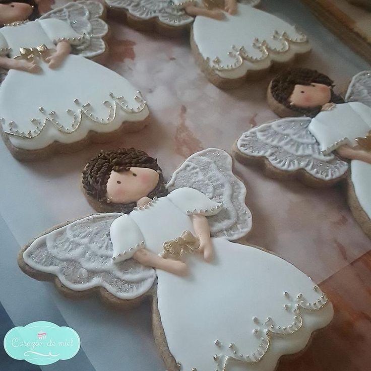 Angels by Corazón de miel