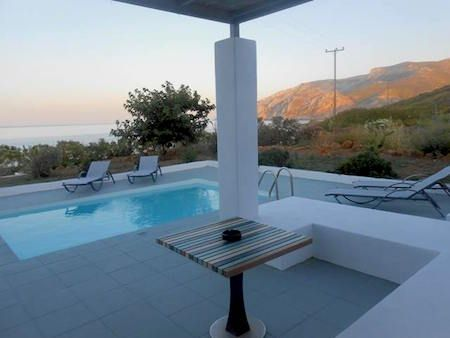 Gorgeous #villas with pools in Skyros island #Greece Get #luxury for less this summer http://www.askelena.com/greece/skyros/ln
