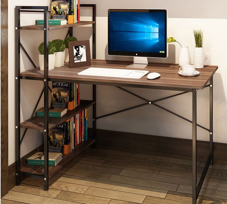 impressive home computer desks with sophisticated design ideas httpwwwruchidesigns - Computer Desk Designs For Home