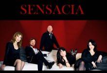 """russisch-deutsche Musikband """"Sensation"""""""