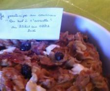 Recette One Pot Pasta à l'italienne par macaron13 - recette de la catégorie Plat principal - divers