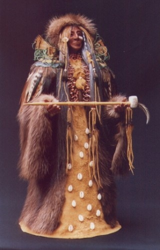 17 Best Images About Native American Dolls 3 On Pinterest