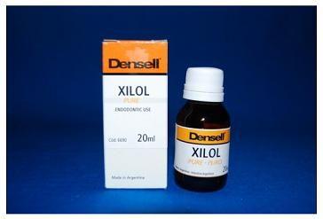 XYLOL PURO • Contiene: Frasco x 20 ml - Cod 6690