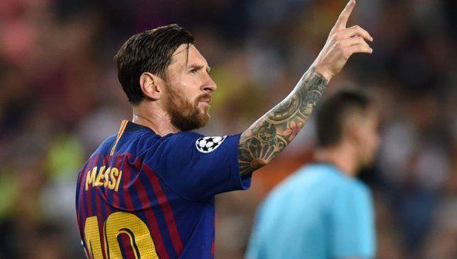 ميسي يرفع معنويات جماهير برشلونة على انستجرام نشر النجم الأرجنتيني ليونيل ميسي صورة على حسابه الشخصي في موقع التواص Lionel Messi Lionel Messi Barcelona Messi