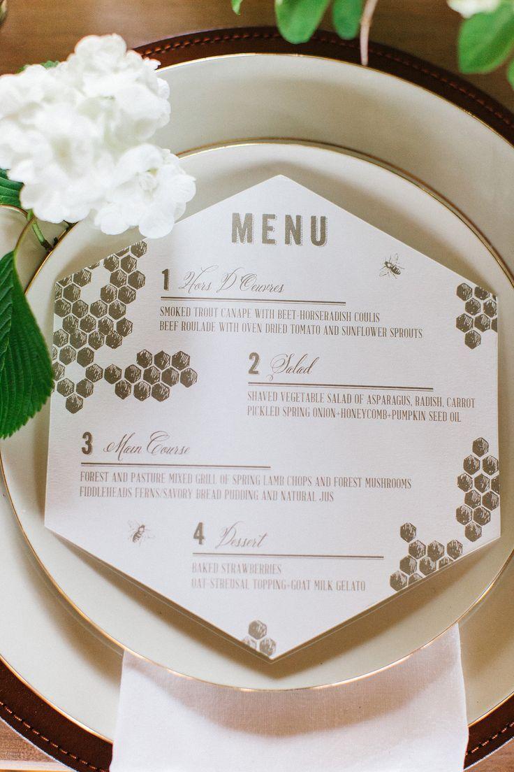 Trending Now Bee Inspired Wedding Details Bee Inspired Wedding Bee Wedding Theme Bee Wedding