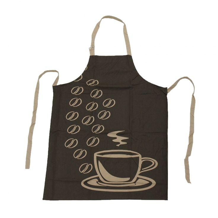 Dedeman Sort de bucatarie cu ceasca si boabe de cafea N-6956 - Fete de masa, naproane, servetele - Decoratiuni - Dedicat planurilor tale