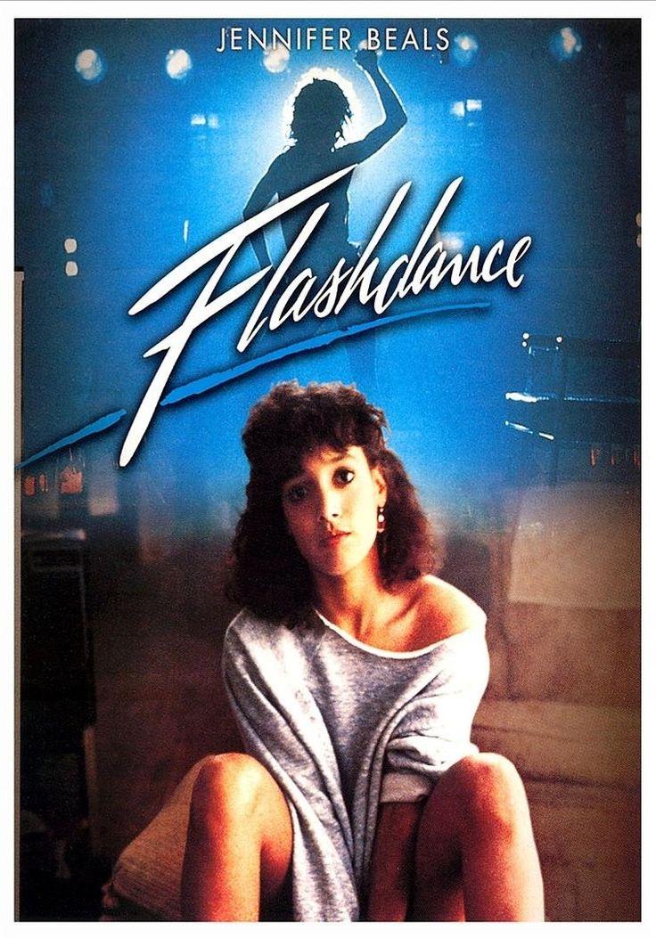 Chi rinuncia ai propri sogni è costretto a morire - Nick Hurley - Flashdance