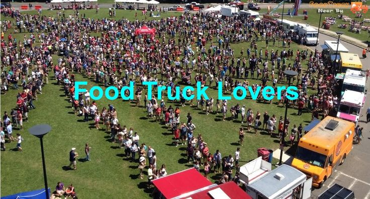 Install the app and try it out yourself. You can login as a customer or a Food Truck vendor to know about benefits of both interfaces. We take pride in building this app which is customized for both Food truck lovers and food truck vendors.  www.foodtrucknearby.com