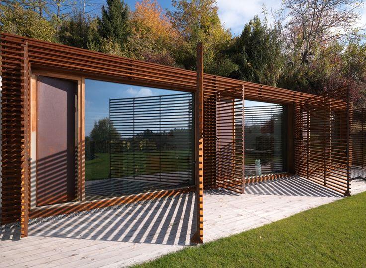 Casa+Y+/+F:L+Architetti