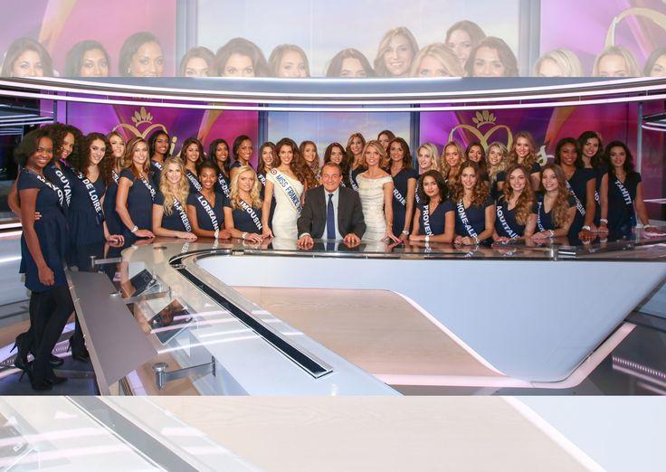 Quiz de culture g?n?rale Miss France 2017
