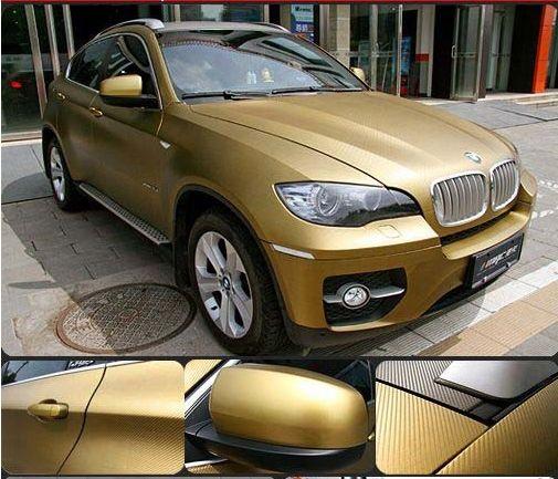 152*100 СМ Высокое Качество 3D Углеродного Волокна, углеродного Волокна Украшения Автомобиля Стикер, Многие Вариант Цвета