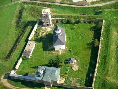 Complexul Medieval Zamca