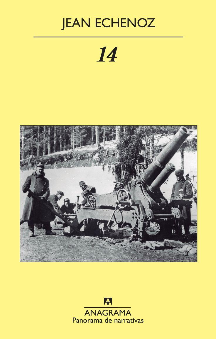Novel·la sobre la I Guerra Mundial