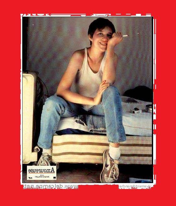 Amoureuse - cigarette AM170EXP - Jacques Doillon 1992 Charlotte Gainsbourg Photo d'Exploitation Film [3.00 EUR] - #Jürgen #Prochnow #Werner #Herzog #Brexit #Trump #Winona #Ryder #Pantera #Leo #Tigress #Schorpionen #Indie #Arthouse #European #Sagittarius #Mars #Mangal #Capricorn #Makara #Meena #Pisces #Aries #Widder #Genda #Iwakawa #Cancer #Kreeft #elokuvat #Rose #McGowan #Birkin #Doillon #ententecordiale #CarlosGhosn #Genk #Gent #Ghent #Benelux #Belgium #Lucio #Fulci #Teufel #Stam1na #YLE…