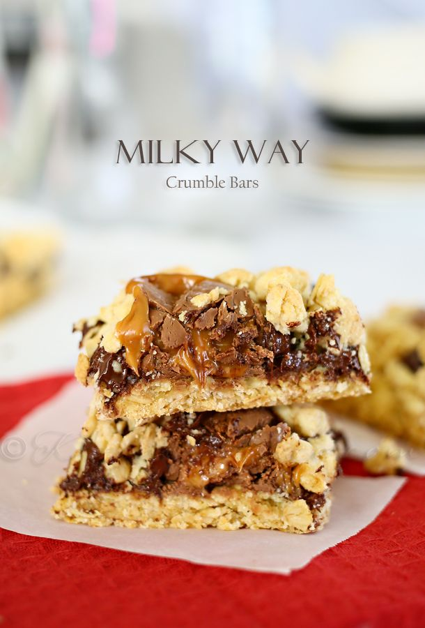 Best 25 Milky Way Dessert Ideas On Pinterest Milky Way