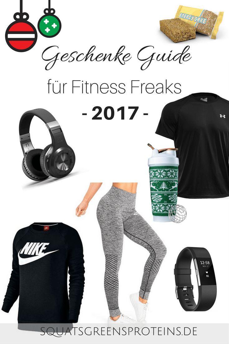 Sinnvolle Weihnachtsgeschenke für Fitnessfreaks | Abnehmen ...