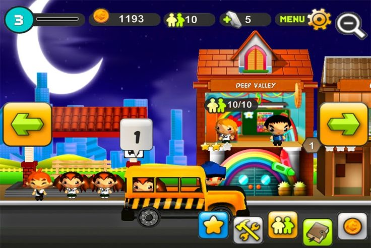 Can't get enough of the popular Tiny Tower?