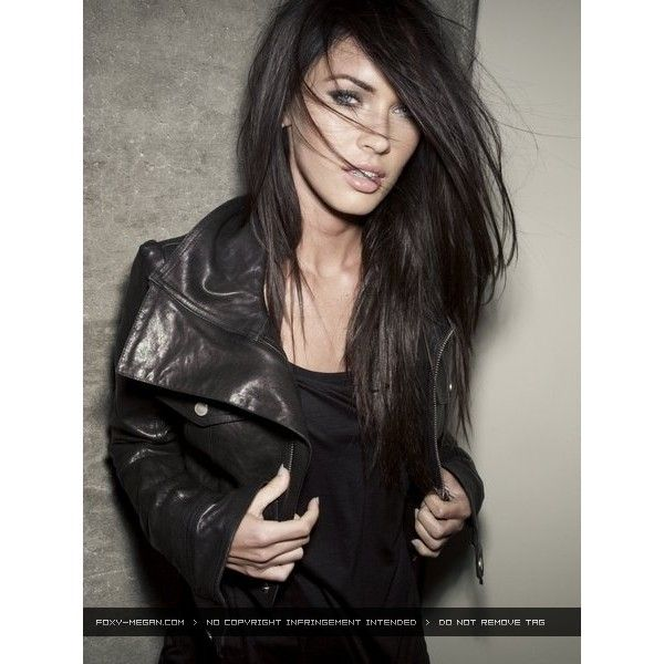 Picture of Megan Fox ❤ liked on Polyvore featuring models, megan fox, people, pictures and pics