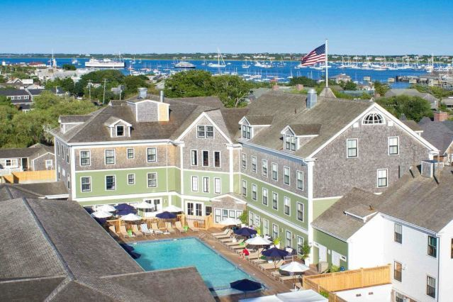 (The Nantucket Hotel & Resort) Best Hotels In The World 2017 According To TripAdvisor: 16. The Nantucket Hotel & Resort, USA (While hotel and resort were originally built back in 1891, the hotel was completely transformed after its 2012 renovation. The ho