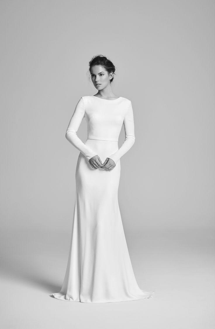 75 besten Brautkleider Bilder auf Pinterest | Hochzeitskleider ...