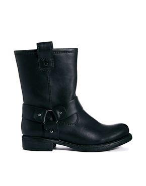 ASOS - CLOUD - Stivali al polpaccio