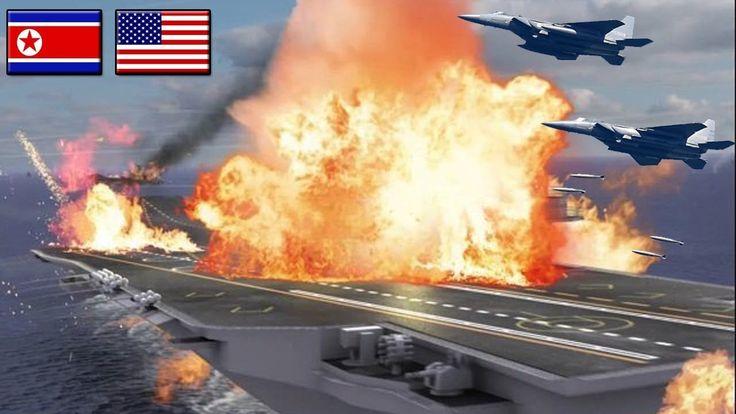 Biển đông tối 27/9: Cả thế giới giật mình khi Triều Tiên điều chiến đấu ...