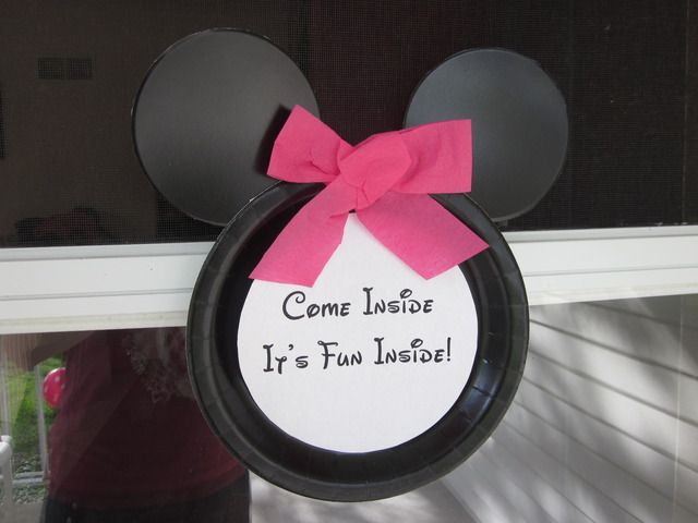 """Photo 2 of 30: Minnie Mouse / Birthday """"Maddie's 3 rd Birthday"""" 