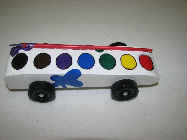 find this pin and more on pinewood derby cars