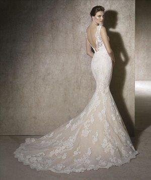 621fc3f7f Wedding Dress Outlet San Patrick Moira side