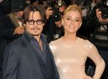Report: Johnny Depp, Amber Heard engaged
