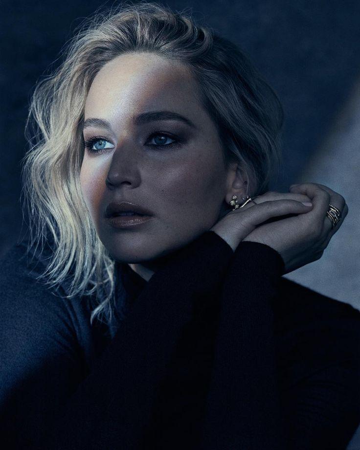 "Jennifer Lawrence Fan Page on Instagram: ""Hollywood Reporter  #jenniferlawrenc…"