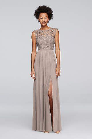 Bridesmaid Dresses & Gowns (100+ Colors) | David's Bridal