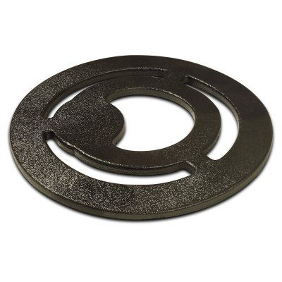 Bounty Hunter 10-in. Metal Detector Coil Cover - 10COVER
