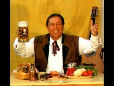 Franzl Lang - Mei Vater is an Appenzeller [HQ]