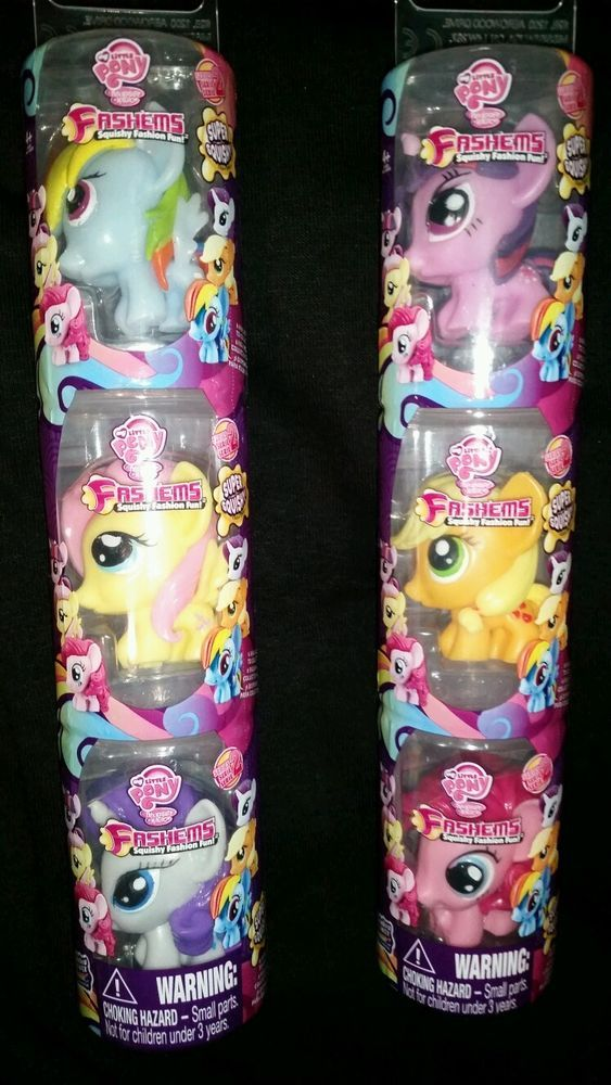 Mlp Squishy Toys : 33 best images about Mashems and fashems on Pinterest Power rangers, Disney planes and Rainbow ...