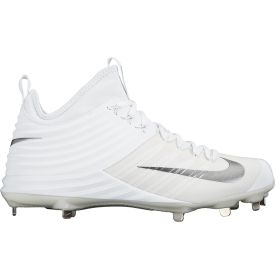 Nike Men's Lunar Trout 2 Mid Metal Baseball Cleats - Dick's Sporting Goods
