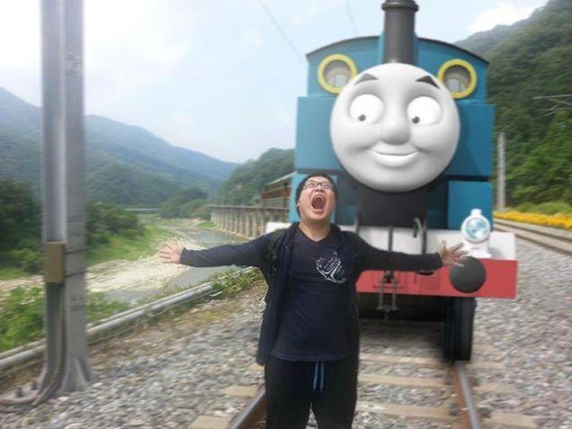 Korea's Photoshop Trolls Make the Internet a Better Place